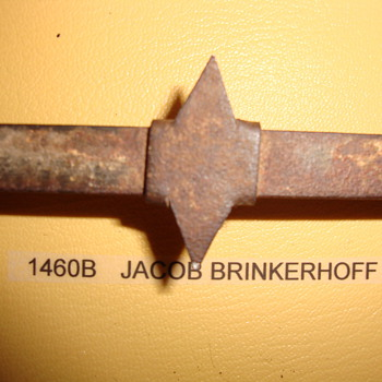 RARE BRINKERHOFF VARIATION - Tools and Hardware