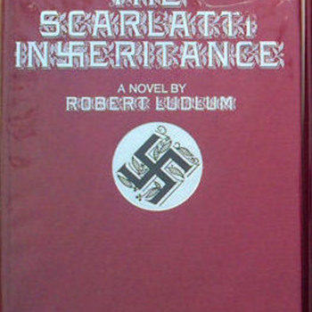 The Scarlatti Inheritance book