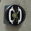 Drill Instructor School MCRD Parris Island Challenge Coin