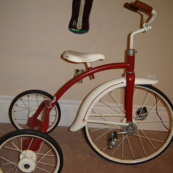 Werlich Trike