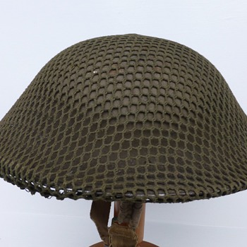 Army Mk2 with original net