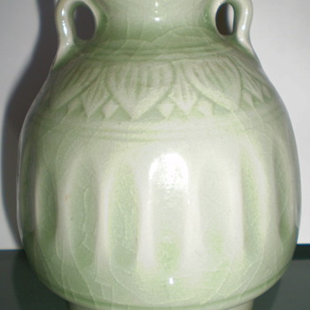 SMALL POT - Pottery