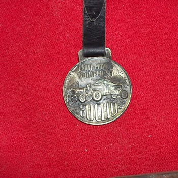 EUCLID  EQUIPMENT WATCH FOB