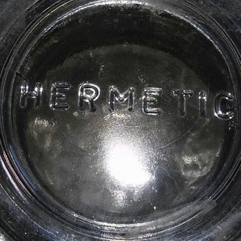 (Hermetic) Jar