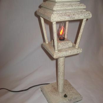 Christmas lantern - Christmas