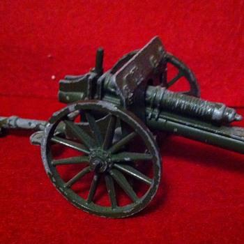 Artillery Favourite
