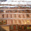 MY 1955 Bowman Baseball Card Set 