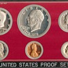 1976 S - U.S. Proof Coins Set
