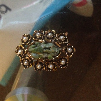 Brooch ? Any info? - Fine Jewelry