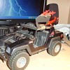 g i joe jeep   