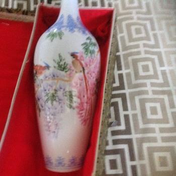 Japanese vases(pair) - Asian