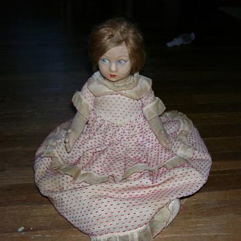 lenci Doll - Dolls