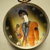 Elvis Presley Tissot Clock