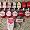 Coca-Cola Tap Handles
