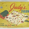 Judy's Farm Set