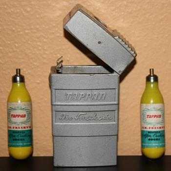 1951 TAPPAN STOVE ACCESSORY - RARE AIR FRESHENER - Kitchen