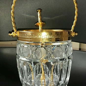 Fancy Ice Bucket