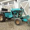 Mid 60's Pennsylvania Panzer Meteor Lawn & Garden Tractor