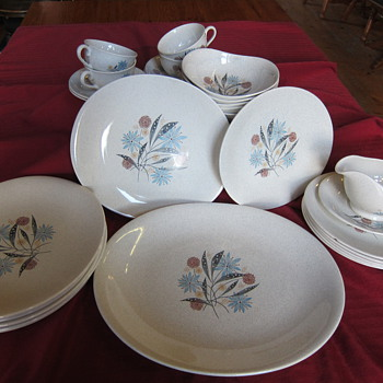 Vintage Grindley  - China and Dinnerware