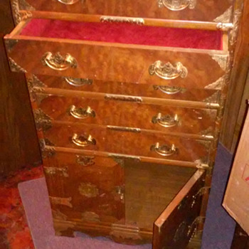 Dresser or ??