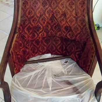 Late 18th-century chair? - Furniture