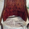 Late 18th-century chair?