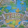 Phish poster by David Welker
