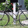 1930's Ladies's Humber Sport Vintage Bicycle