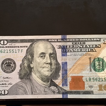 Mark on my Bill