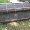 Jenny Lind Trunk? (I'm not sure!)