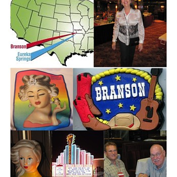 2010 Headvase Convention Branson Missouri