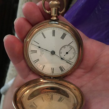American Walthum Watch Co.  - Pocket Watches