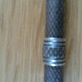 Late Victorian Nib Pen