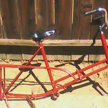 Vintage bicycle ?? - Sporting Goods