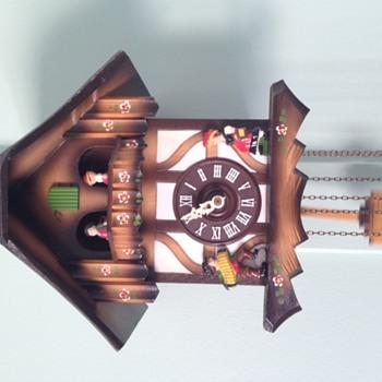 Coo Coo Clock - Clocks