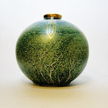 JOSEF EKBERG 1877-1945 - Art Pottery