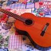 1969-1972 Yamaha G-50 A Classical Guitar