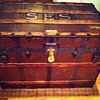 My New Taylor Tack Trunk