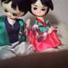 Japanese Twin Dolls?