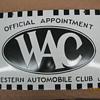 WAC - Western Automobile Club