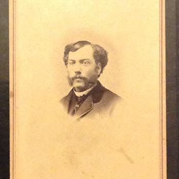 B.F. Hall
