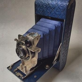 Agfa Ansco Readyset Moroccan - Cameras