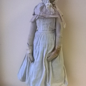 Doll 1910 - need info