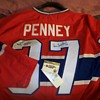 WHO  SIGNED THIS HOCKEY JERSEY #37 PENNEY &amp; 3 OTHER PLAYERS????
