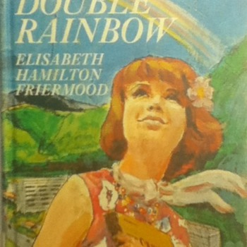 """Molly's Double Rainbow"" by Elisabeth Hamilton Friermood - Books"