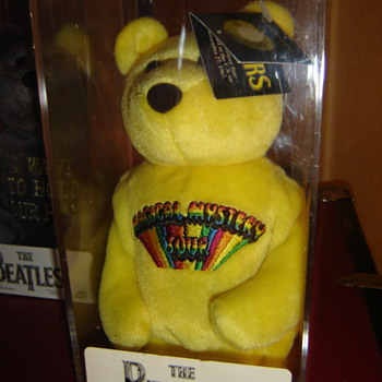 Beatles Bears - Music