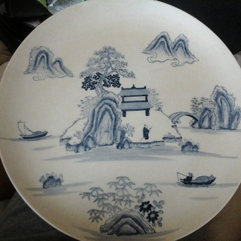 chinese  & japanese - Pottery