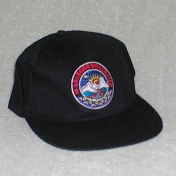 """1993 - """"Marlboro"""" Cap"""