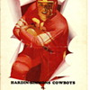 The cool things you can come across in the old football programs
