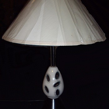 My favorite lamp.  - Lamps